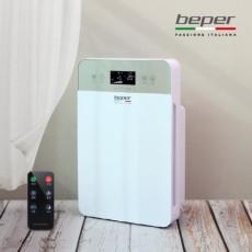 [베퍼] 공기청정기 BPS-CGR13(그린) 해파13등급 고급형
